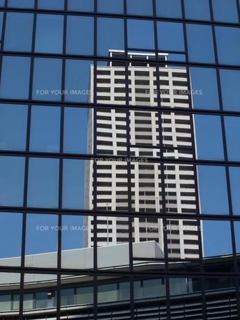 高層ビル 19の素材 [FYI00417259]