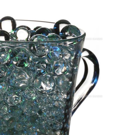 グラス in ジュエルポリマーの素材 [FYI00417732]
