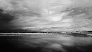 空と海の素材 [FYI00417795]