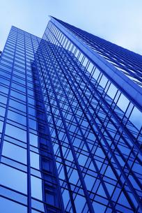 高層ビルの素材 [FYI00418063]