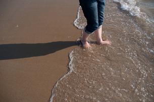 海の写真素材 [FYI00418322]
