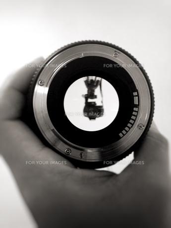 Through the Lensの写真素材 [FYI00418354]