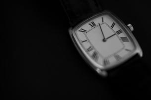 腕時計の写真素材 [FYI00418360]