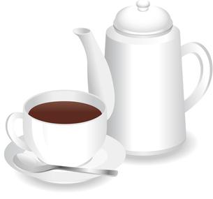 コーヒーの写真素材 [FYI00418500]