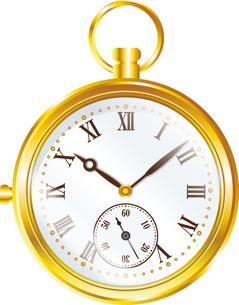 時計の写真素材 [FYI00418518]