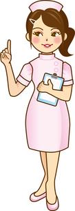看護婦の素材 [FYI00418528]