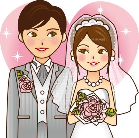 結婚式の写真素材 [FYI00418543]