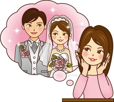 結婚の写真素材 [FYI00418544]