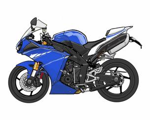 スポーツバイクの写真素材 [FYI00419377]