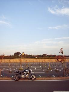 秋空の素材 [FYI00419441]