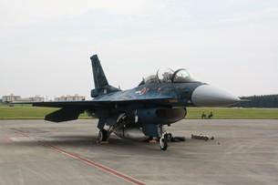 F-2 支援戦闘機の写真素材 [FYI00419636]