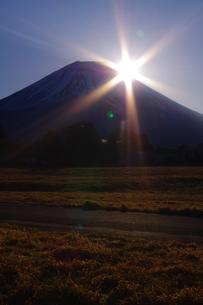 富士ダイアモンドの写真素材 [FYI00419737]