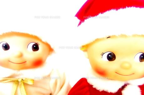 クリスマスの写真素材 [FYI00420115]