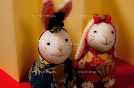 ひな祭りの写真素材 [FYI00420124]