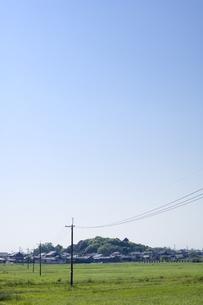 広場の写真素材 [FYI00420669]