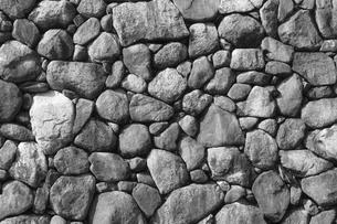 石壁の写真素材 [FYI00420709]