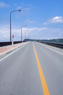 高架道路の写真素材 [FYI00420762]
