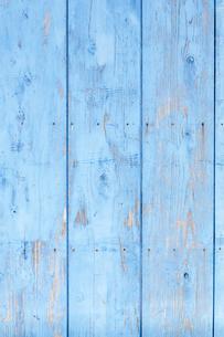青色の板の写真素材 [FYI00420769]