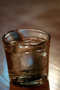 グラスの写真素材 [FYI00420944]