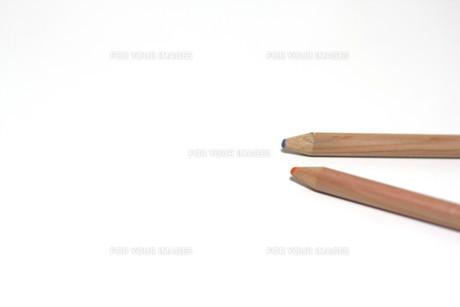 色鉛筆の写真素材 [FYI00421188]