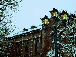 冬の写真素材 [FYI00421276]