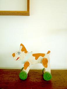 犬のおもちゃの素材 [FYI00421297]