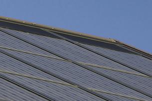 太陽光発電の写真素材 [FYI00421354]