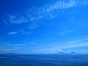 穏やかな有明海の素材 [FYI00421547]