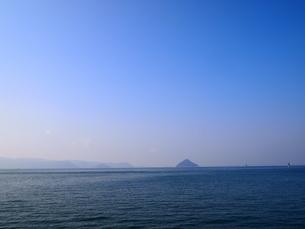 穏やかな瀬戸内海の素材 [FYI00421577]