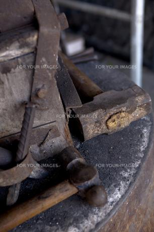 馬具の素材 [FYI00422519]