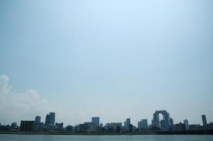 梅田市街の写真素材 [FYI00424423]