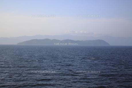 瀬戸内海の島の素材 [FYI00424442]