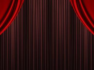 ステージの写真素材 [FYI00424681]