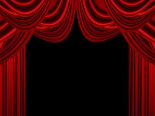 ステージの写真素材 [FYI00424868]
