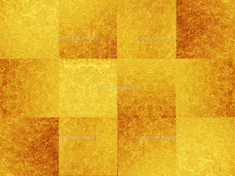 金の素材 [FYI00424896]