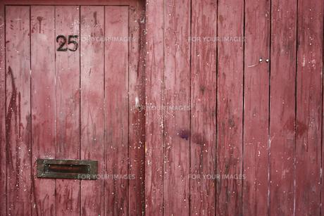 ロンドン壁の写真素材 [FYI00424990]