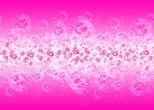 ダイヤモンド(連続パターン可)の写真素材 [FYI00425595]