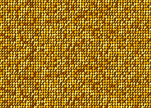 金模様(連続パターン可)の写真素材 [FYI00425599]