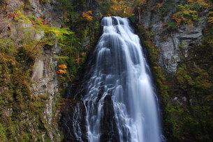 番所大滝の写真素材 [FYI00425621]
