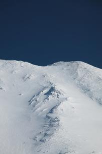 雪山の素材 [FYI00426067]