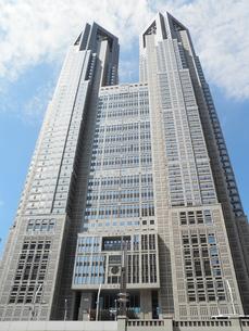 東京都庁の素材 [FYI00427924]