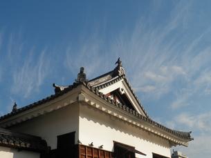 広島城二の丸の写真素材 [FYI00427963]