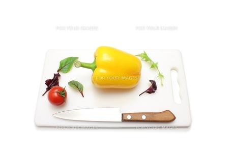 清潔なキッチンイメージの写真素材 [FYI00428697]
