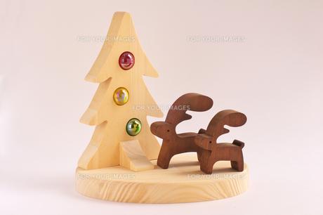 12月 クリスマスの写真素材 [FYI00428769]