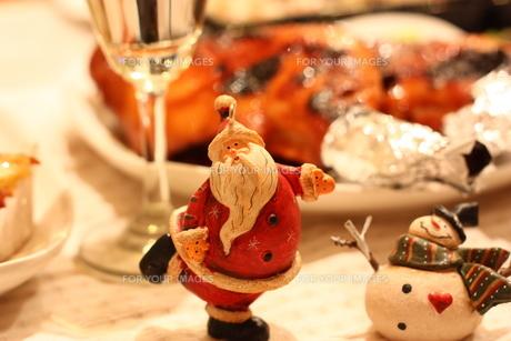 クリスマスの写真素材 [FYI00429258]