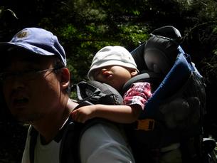 子供寝るの写真素材 [FYI00429910]