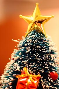 クリスマスツリーの素材 [FYI00430054]