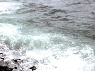 波の写真素材 [FYI00430683]