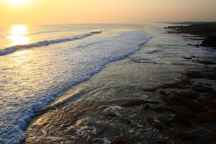 大海の写真素材 [FYI00430695]