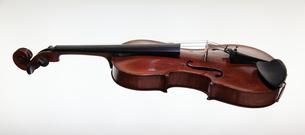 ヴァイオリンの写真素材 [FYI00430722]
